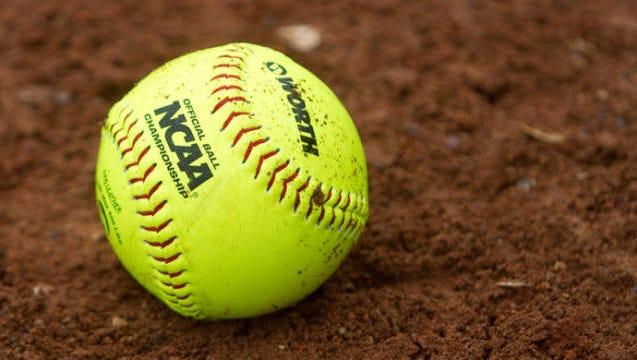 The NCAA softball postseason tournament starts this week.