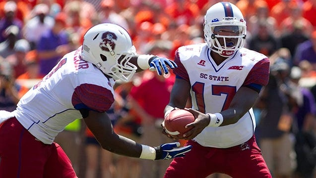 Louisiana Tech hosts Southern Carolina State on Saturday in the 2016 home opener.
