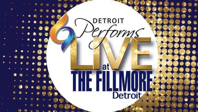detroit performs live