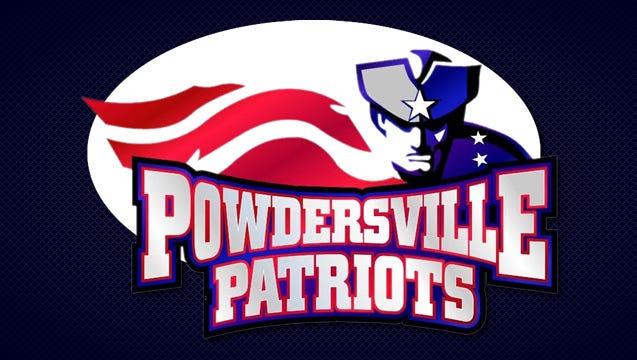 Powdersville logo