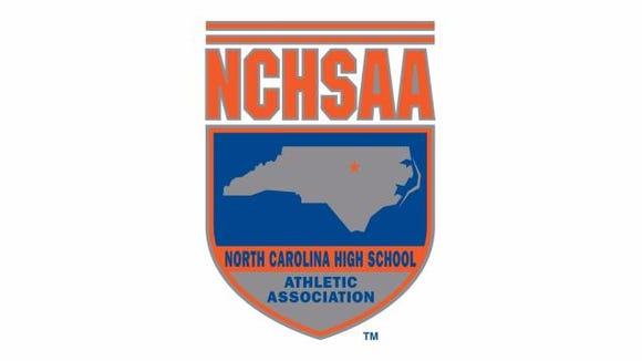 NCHSAA.