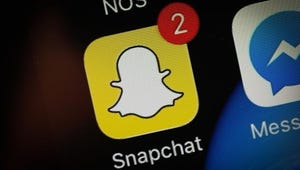Parents should be aware that a new Snapchat feature increases the chances that a total stranger can know where your child is at any given time.