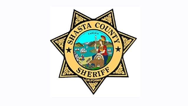 Shasta County Sheriff's Office logo