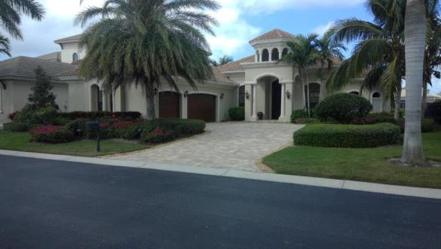 This home at 5514 Harbour Preserve Circle, Cape Coral, recently sold for $1.42 million.