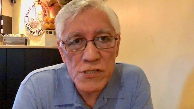 Vincent P. Pereda