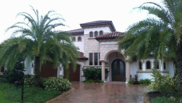 This home at 5655 Pennant Court, Cape Coral, recently sold for $1.66 million.