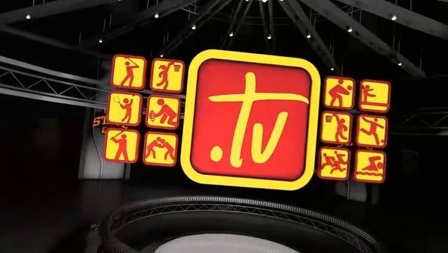 Cyclones TV logo