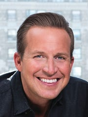 CBS2 News Anchor Chris Wragge.