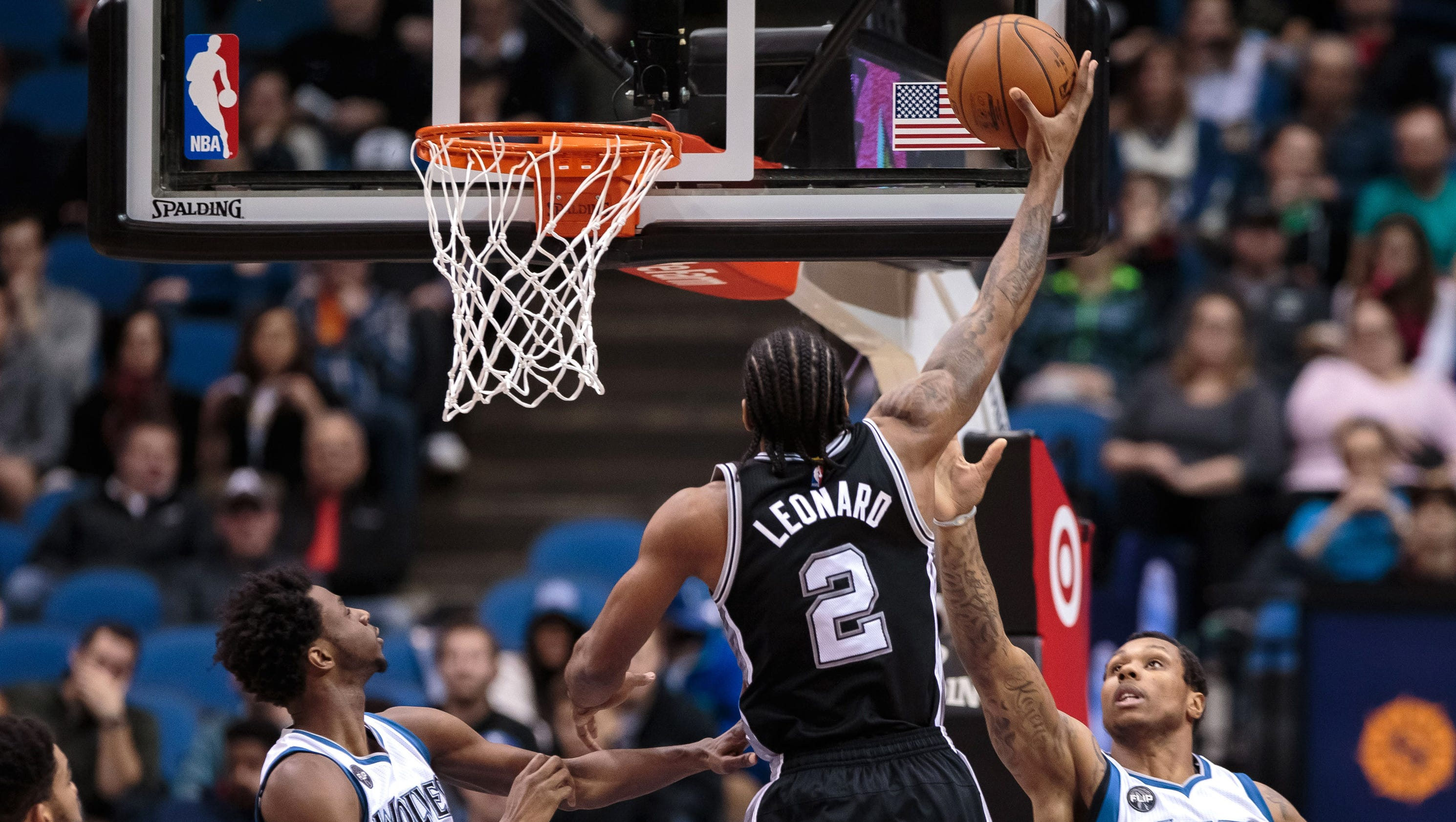 Nba Mvp Kawhi Leonard Surging Up Rankings