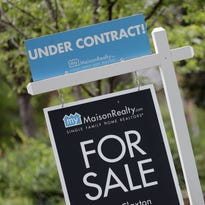 Pending home sales tumble as supply crisis hits sales