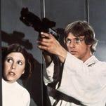 """Return of the Jedi"""