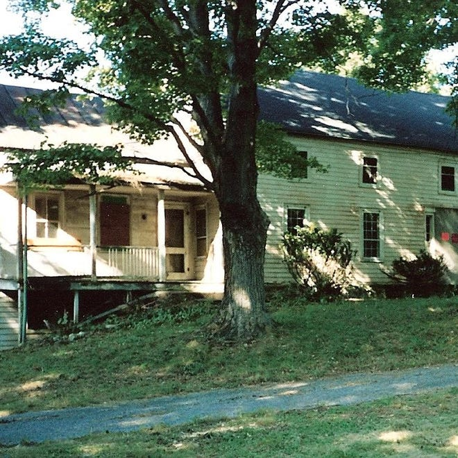 This is the original manor house of what was Lot 18 of a patent acquired in 1697 by Henry Beekman Sr. Since the mid-1970s, it's been unoccupied and the victim of age, vandalism and weather damage.