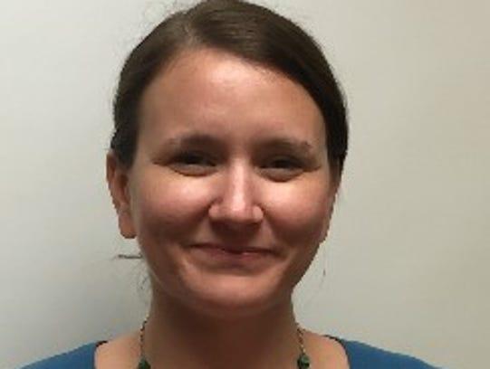 TSU interim department chair and associate professor