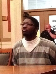Brandon Lampley was sentenced to four years in prison