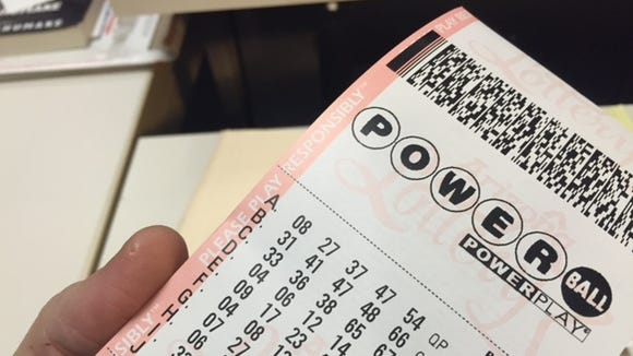 Do you hold the winning ticket? Or have you already won?
