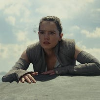 The 'Star Wars' galaxy needs women behind the camera more than ever