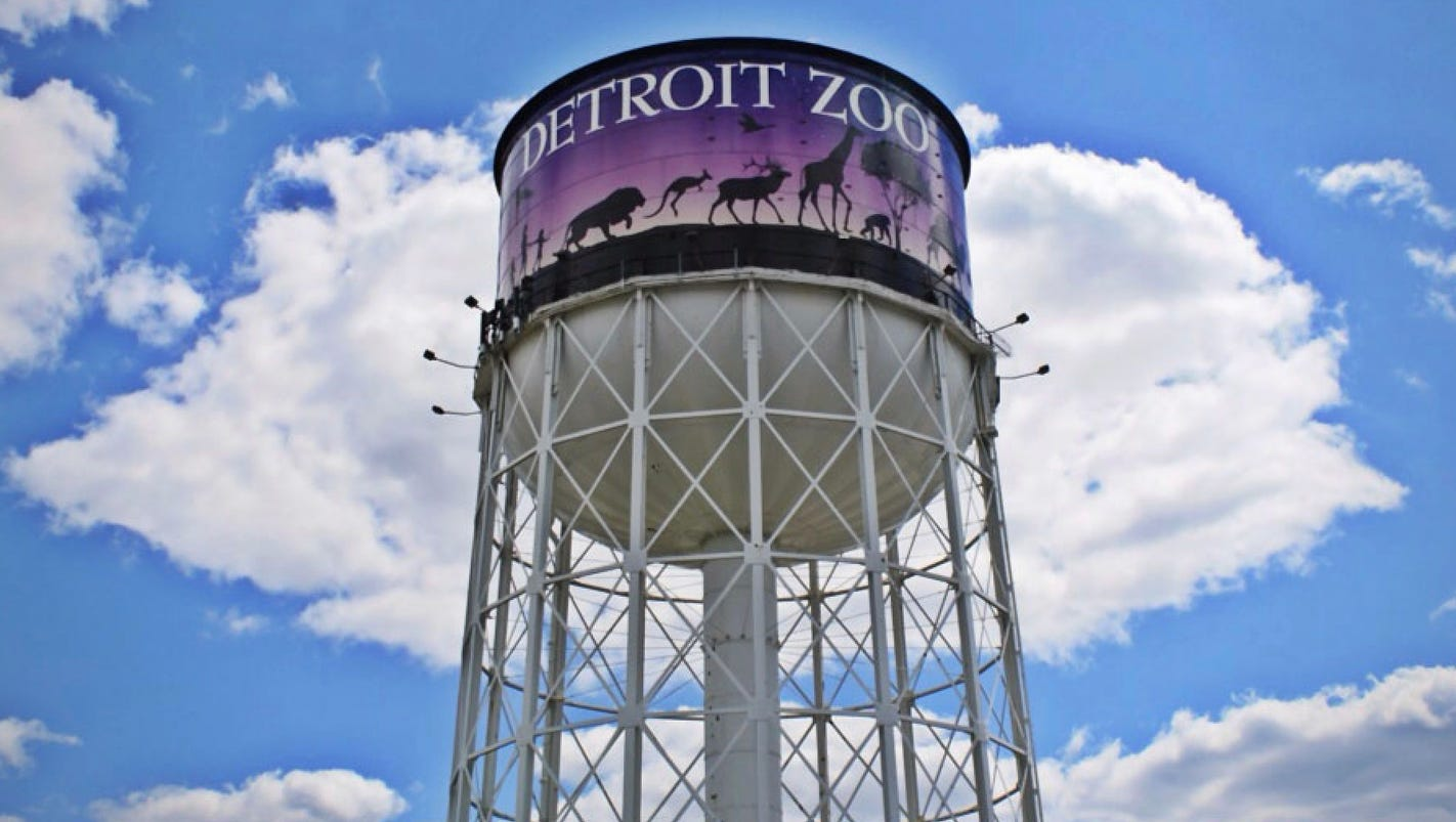 Detroit Zoo to build $10M Great Lakes Nature Center in Macomb County
