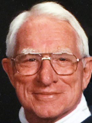 William Huffman 90th Birthday