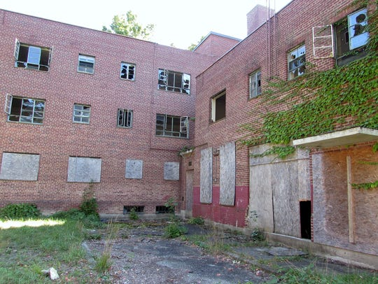 A Missouri-based developer hopes to restore the crumbling