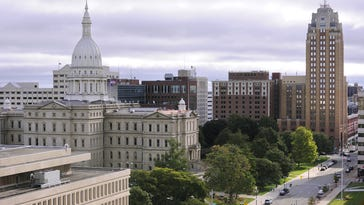 Public retirement cuts would hit hard in Lansing