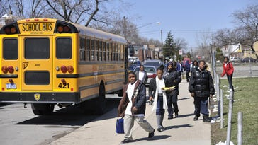 Our editorial: Money just one part of school equation