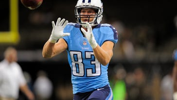 Marc Mariani among Tennessee Titans' cuts