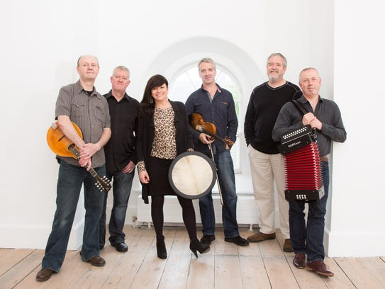 Expanding the limits of Celtic music, Dervish has dazzled