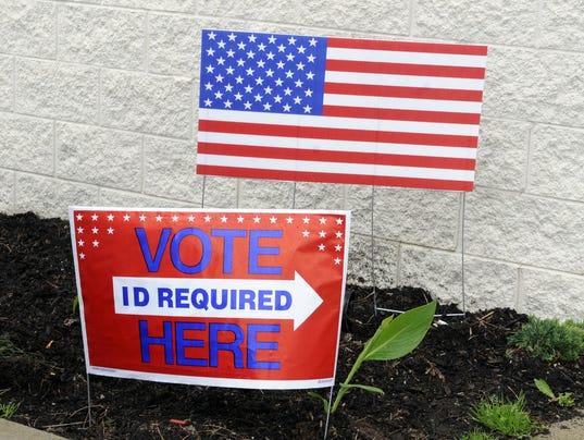 Voting-generic