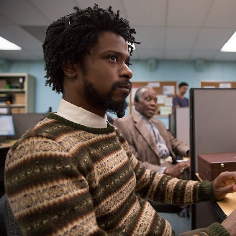 'Sorry to  Bother You,' but a great film just opened