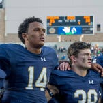 Final Whistle: 'When you're 1-3 at Notre Dame, changes are going to be made'