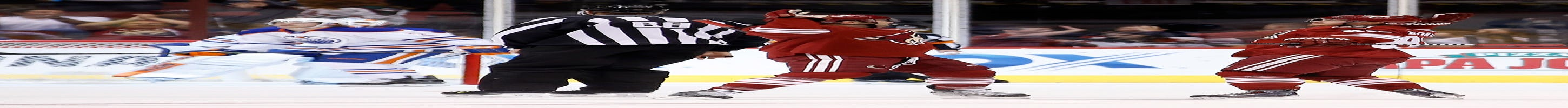 Yandle's anticipation is key to Coyotes' plays