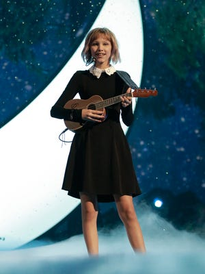'AGT' alum Grace Vanderwaal  has a new tour and new album on the way.