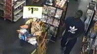 Suspect in a Lehigh Acres armed robbery.