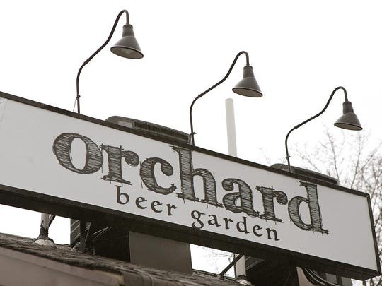 The Orchard Beer Garden in Byram, formerly The Trout and the Troll, opened on Jan 6, 2016.