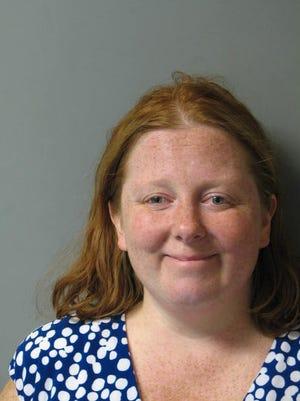 Nicole J. Eames, 34, of Lewes