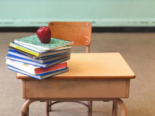 School ThinkStock