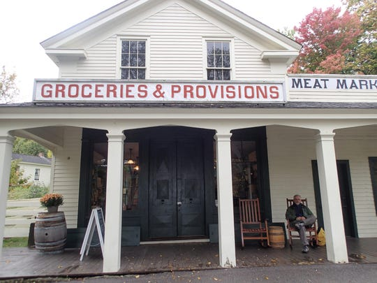Reed Brown used the Ohio and Erie Canal to travel between Akron and Cleveland during his stay in Ohio. The 1837 restored Mustill Store Museum is part of the Cascade Locks Park in Akron. It preserves and interprets the canal history of the state.