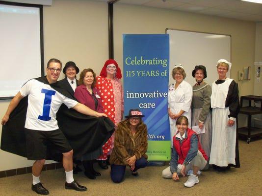 HFM Innovation Celebration