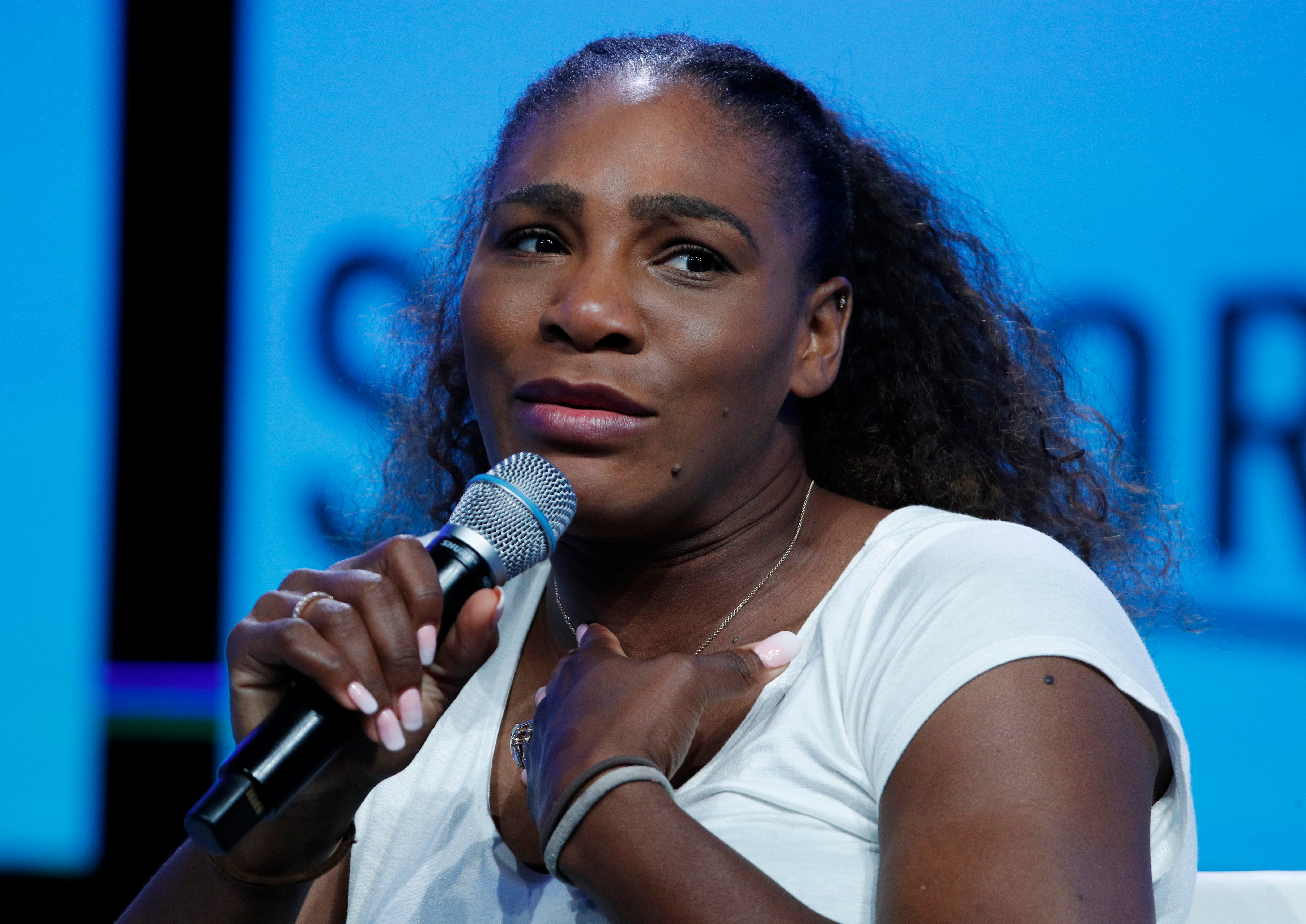 ICloud Serena Williams nudes (86 photo), Tits, Paparazzi, Twitter, braless 2020