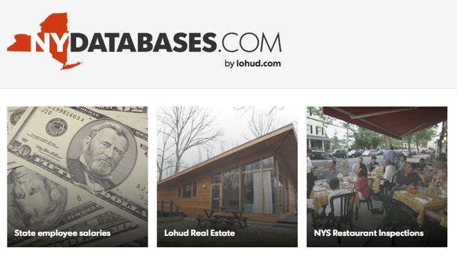 Our new mobile-friendly database site, lohud.nydatabases.com, is now live.