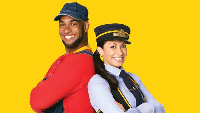 "Disney's ""Choo-Choo Soul With Genevieve!"" comes to the Wayne Theatre/Ross Performing Arts Center on April 24."