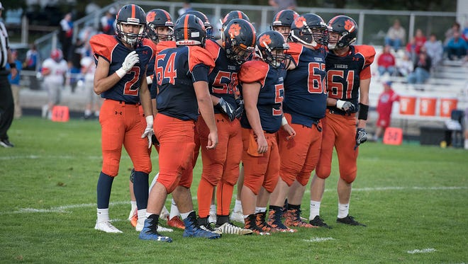 Galion needs a win at home against River Valley to get its quest for the MOAC back on track.