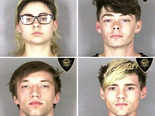 Minto-Brown Island Park robbery