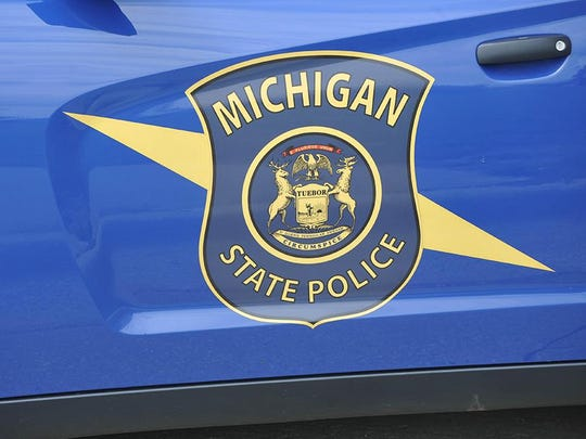 Michigan State Police.