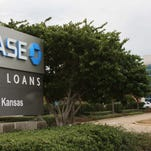 Chase employs more than 1,500 workers in Monroe.