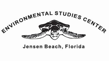 Environmental Studies Center logo.