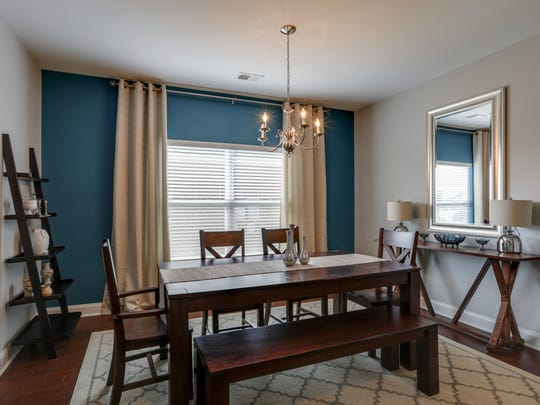 Lisa Culp Taylor, of the LCT Team of Parks Realty, said it is important when choosing a roommate to find someone who will respect the value of your home.