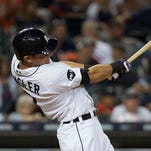 Report: Detroit Tigers' Ian Kinsler claimed on waivers by a team