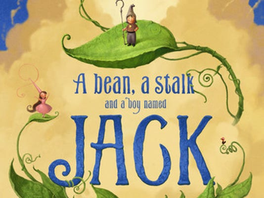 BeanStalkBoyJack