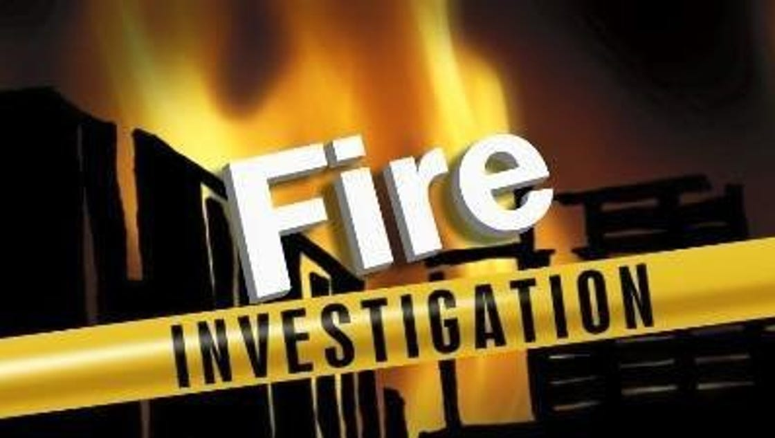 Knoxville Used Cars >> Arson suspected after semi-truck used as evidence in investigation burned at THP lot